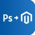 PSD to Magento Customization